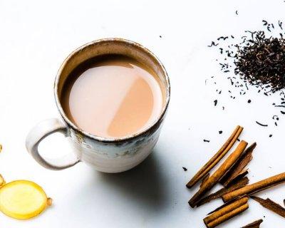 Сила спецій: користь і 6 кращих рецептів чаю масала