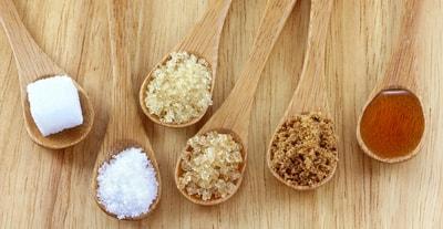 15 корисних замінників солі (і на смак набагато цікавіше)