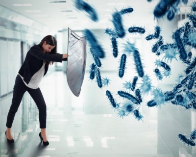 Як зміцнити жіночий імунітет в період пандемії