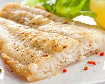 Чем полезна рыба треска?