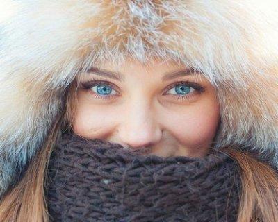Захист очей на холоді: чим зима небезпечна для нашого зору