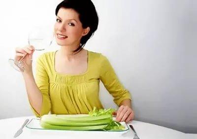 Селера для схуднення: скинь 5 кг за 2 тижні