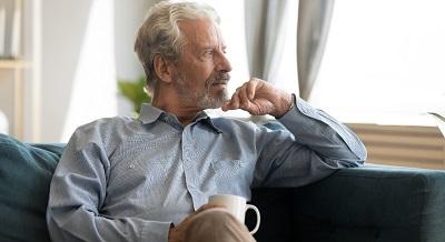 Що таке чоловіча менопауза і як з нею бути