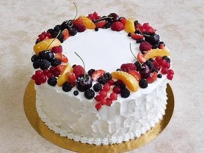 Як замовляти фірмовий торт