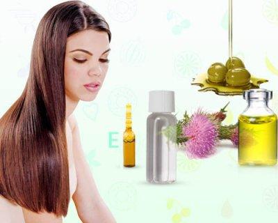 Маска для волосся з гліцерином: навіщо потрібна і як правильно робити