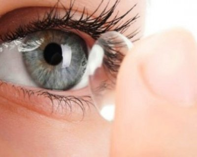 8 правил догляду за контактними лінзами