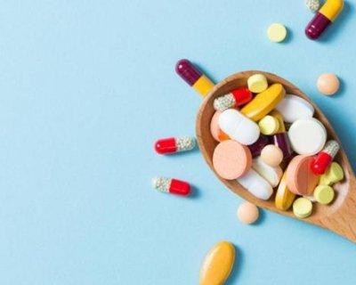 В який час доби потрібно приймати вітаміни і біодобавки