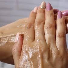Парафінотерапія для рук